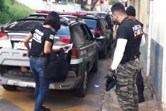 Policia Civil prende mais uma vez homem acusado de abuso contra menores no bairro Gabiroba