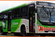Transportes Cisne comunica horários dos coletivos para próxima segunda-feira 30 em Itabira