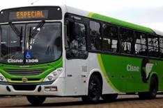 Confira os horários de ônibus, o Circular só rodará no sentido B