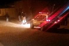 Homem é morto a tiros no bairro Nossa Senhora da Graça em Nova Era