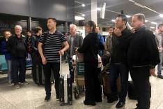 Alternativa Econômica – Ronaldo Magalhães recebe executivos chineses em Confins