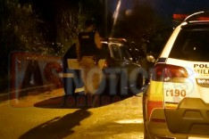Albergado com mandado de prisão em aberto é preso no bairro Machado em Itabira