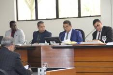 Projetos discutidos nesta terça-feira (27) são aprovados pelo Plenário da Casa Legislativa