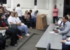 Possível transferência: Câmara abre espaço para debates sobre maternidade