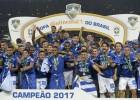 É penta!!! Cruzeiro bate o Flamengo nos pênaltis e é campeão da Copa do Brasil