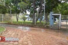 UTILIDADE PUBLICA: Estações de tratamento de água continuam sem energia elétrica e pode causar o desabastecimento em Itabira