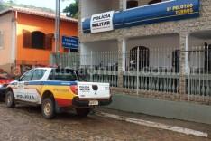 Homem é agredido e tem braço cortado por golpe de roçadeira na localidade de Barraca em Ferros