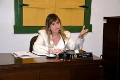 Júlia Horta requere ao executivo informações sobre reivindicações levantadas em reuniões itinerantes de 2017