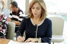 Dalma Barcelos assume prefeitura até dezembro