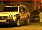Bandidos armados assaltam entregador de pizza em rua do bairro Juca Rosa