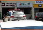 Andarilho é morto a facadas em São Gonçalo do Rio Abaixo e PM já prendeu suspeito do crime