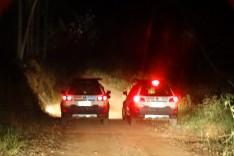 Homem de 71 anos, tem caminhonete Hilux roubada por bandidos armados no Distrito de Senhora do Carmo