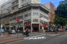 Sentido rua Dr. Sizenando de Barros – Transita desfaz alteração em sinalização do Centro