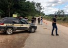 """Polícia Civil realiza operação """"Trânsito Seguro"""" em Ipaba"""