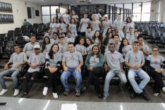 Itabira: Parlamento Jovem dá início à fase das propostas