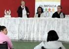 PREFEITURA PROMOVE 4� OLIMP�ADA DA INCLUS�O