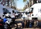 Fernando Pimentel entrega 86 bases comunitárias da Polícia Militar de Minas Gerais