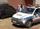 PM já recuperou Gol no Santa Marta furtado no centro enquanto dono participava de culto em igreja