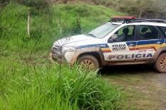 Ladrões de gados agem mais uma vez e furtam 9 vacas Holandesas em uma fazenda em Itambé do Mato Dentro