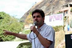 Bernardo Mucida assumirá vaga de Deputado defendendo diversificação econômica nas cidades mineradoras