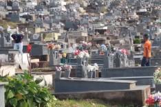 Itabira já registra 40 mortos por Covid-19