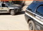PC prende suspeito de crimes no Distrito de Ipoema