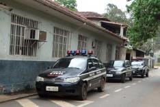 PC cumpre mandados de prisão e prende dois pelo roubo ao idoso que dançava na Aposvale