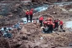 Sobe para 51 número de vítimas identificadas em tragédia de Brumadinho