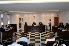 Câmara de São Gonçalo aprova projeto de Lei que garante auxílio financeiro para população atingida pelas chuvas
