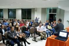 Seminário WIN - Fortalecimento da Economia Local marca o pré- lançamento do WIN 2018