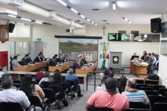 Até 100% Diante da crise, vereadores aprovam descontos de juros e multas para IPTU atrasado