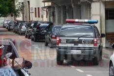 PC colocou atras das grades homem envolvido com trafico de drogas em Ouro Preto