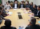 Secretário de Desenvolvimento Econômico visita Câmara de Itabira