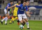 Cruzeiro luta até o fim, mas empata com o Vitória, no Mineirão