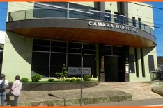 Câmara de São Gonçalo inicia calendário de reuniões na próxima quinta-feira