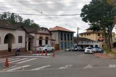 Mais segurança no trânsito – Sinalização das vias públicas passa por revitalização em Itabira