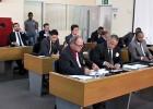 Aprovação, pedidos de vista e muita discussão marcam reunião da Câmara