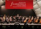 Filarmônica pela segunda vez em Santa Bárbara dia 2 de setembro