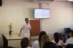 HNSD realiza ciclo de palestras sobre o Setembro Amarelo