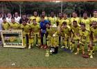 Taguatinga sagra-se campeão do Campeonato Amador de Futebol