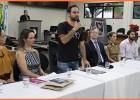Audiência pública sobre violência contra a mulher discute o agressor