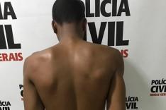Polícia Civil prende suspeito de homicídio que vitimou menor em João Monlevade