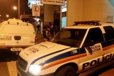 Casal tem Fiat Uno e pertences tomados de assalto no Loteamento Vale do Sol em Itabira