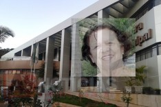 Município decreta luto oficial e Presidente da Câmara cancela Reunião Ordinária