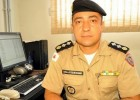 MAJOR JAYME DEIXA O COMANDO DA POLICIA MILITAR DE JOÃO MONLEVADE