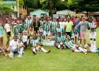 SANTA EFIGÊNIA VENCE 12° CAMPEONATO AMADOR DISTRITAL DE SÃO GONÇALO DO RIO ABAIXO