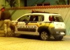 HOMEM É RENDIDO POR BANDIDOS ARMADOS EM MOTO E TEM CELULAR ROUBADO NO BAIRRO AMAZONAS