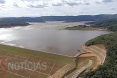Se romper, para onde correr, qual barulho tem as sirenes da Barragem do Itabiruçu?