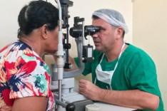 Mutirão – Prefeitura concluirá centenas de cirurgias oftalmológicas