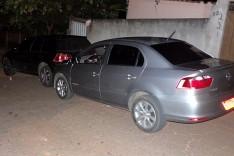 Taxista vive momentos de terror ao ter faca em pescoço durante assalto em Itabira